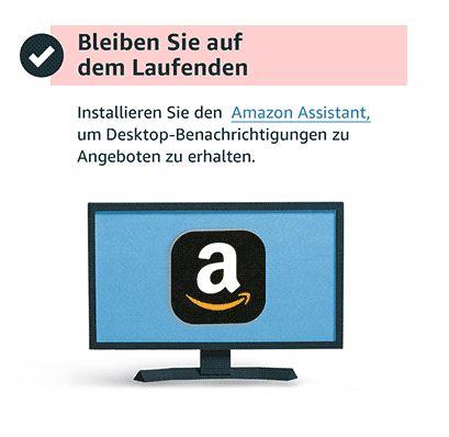 Amazon Assistent