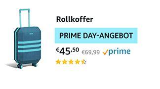 Amazon Prime Day Angebote [JAHR]