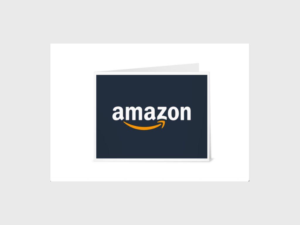 Amazon Gutschein ausdrucken