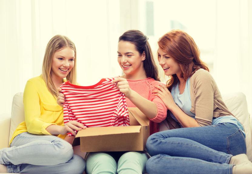 Amazon Prime Wardrobe Mitgliedschaft Vorteile teilen