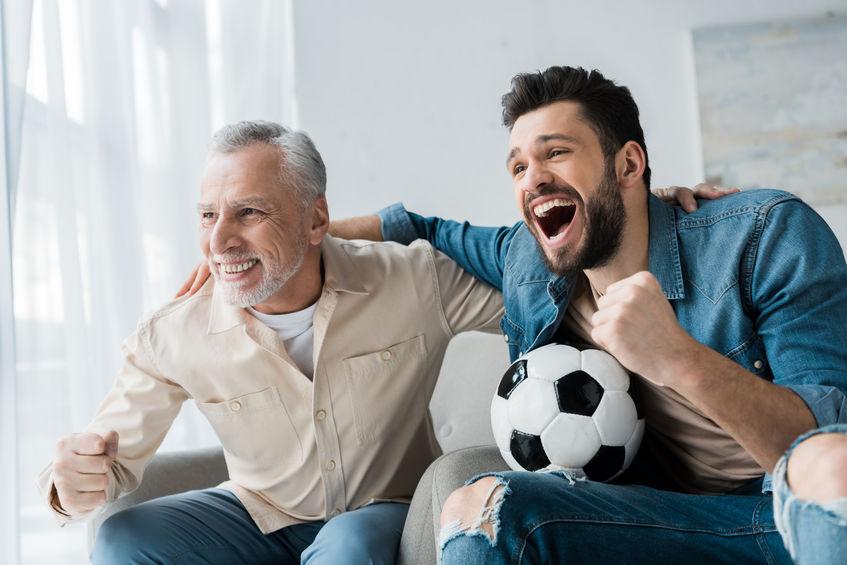Kann ich mit Amazon Prime Fußball/Bundesliga schauen?