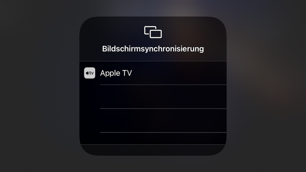 Amazon Prime Video mit Apple TV verbinden - so geht's