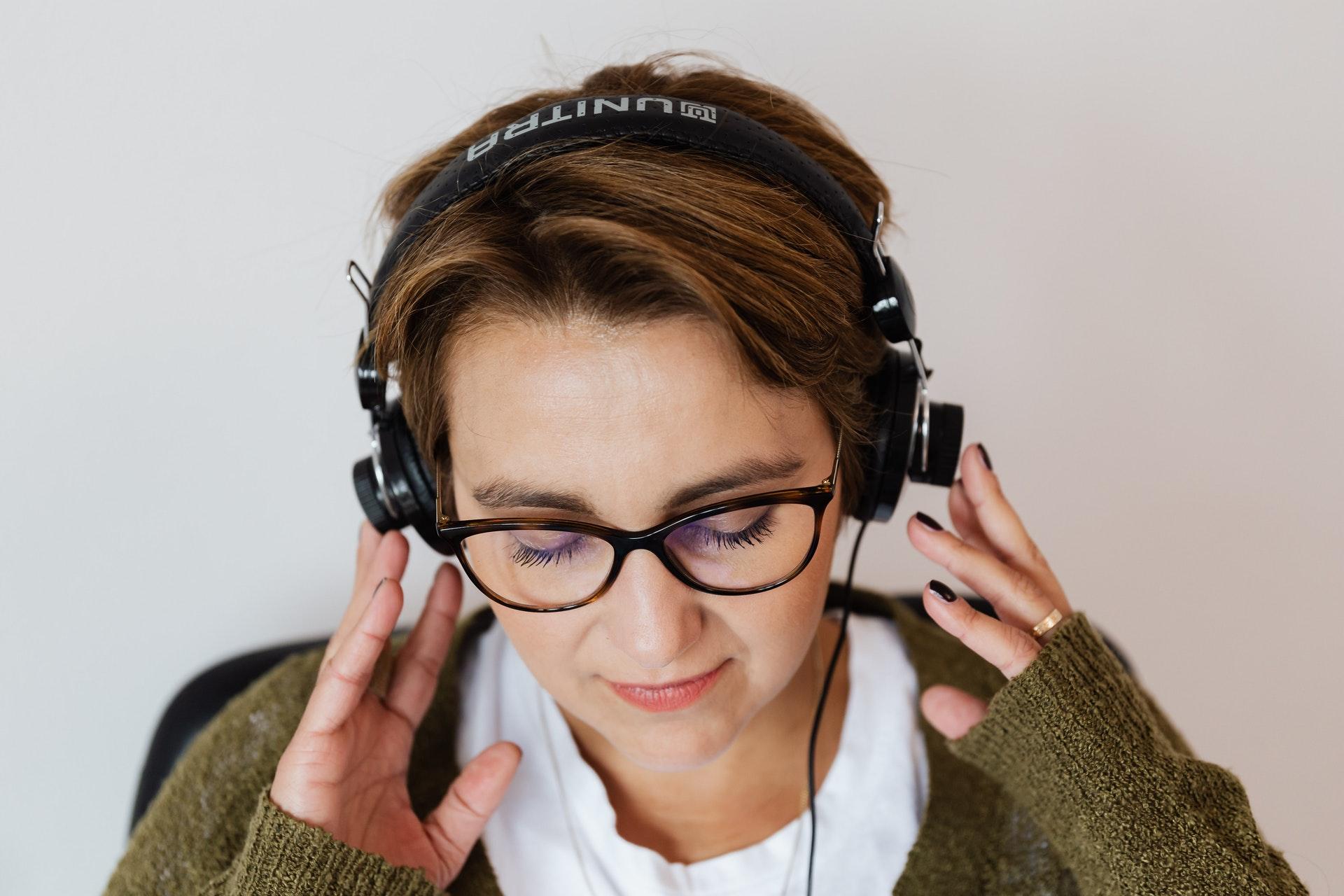 Audible Hörbücher auf MP3-Player abspielen - geht das?